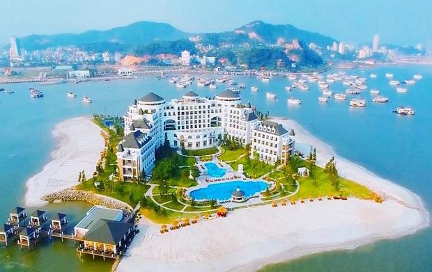 tìm khách sạn Quảng Ninh