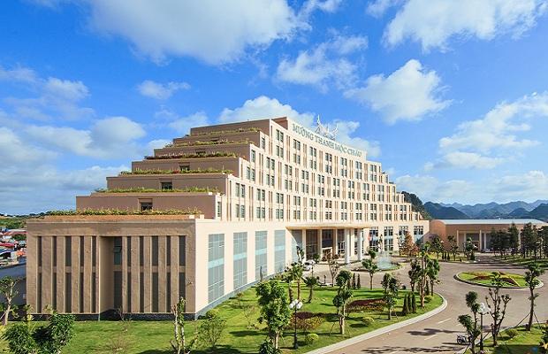 khách sạn Sơn La