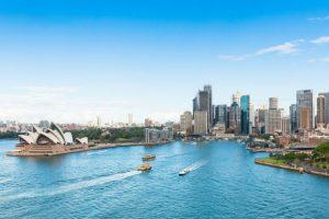 Khách sạn tại Sydney
