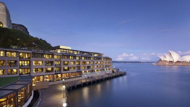 Khách sạn Sydney