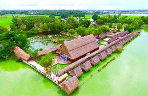 Khách sạn tại Tây Ninh