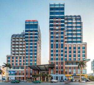 Khách sạn tại Thái Bình