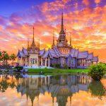 Khách sạn tại Thái Lan