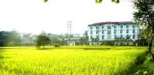 Khách sạn tại Yên Bái