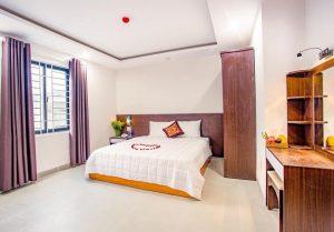 Khách sạn Trang Anh