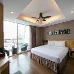Khách sạn Triip Boutique Bến Thành