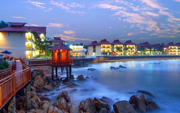 Royal Hotel & Healthcare Resort tại Quy Nhơn Bình Định