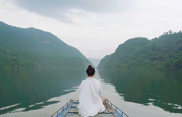 Tour du lịch Hồ Ba Bể – Động Hua Mạ – Thác Tát Mạ 2 ngày 1 đêm