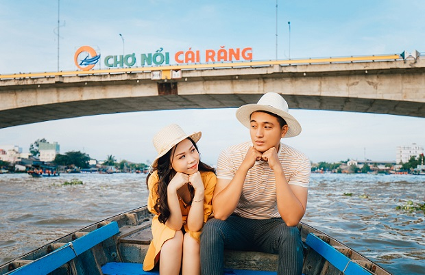 Tour miền Tây 2 ngày 1 đêm: Tiền Giang – Bến Tre – Cần Thơ | Khám phá nét đẹp vùng sông nước