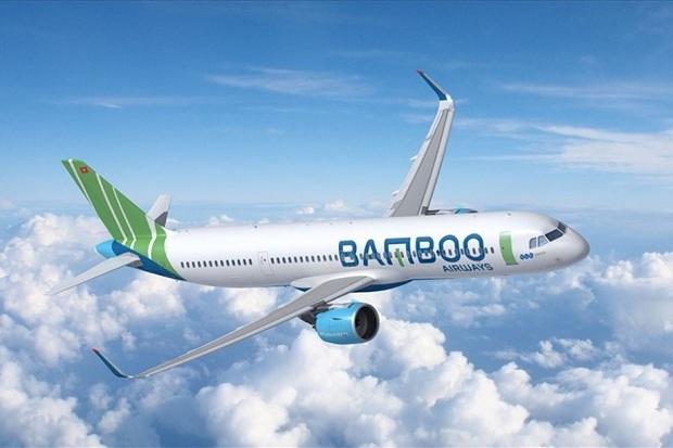 Đặt mua vé máy bay Bamboo Airways cùng chinh phục vùng trời mới