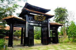 Về thăm làng cổ Phước Lộc Thọ – Chút hoài cổ về vùng đất Nam Bộ xưa