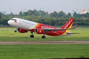 Vietjet Air mở đường bay mới Hà Nội – Narita giá vé chỉ từ 3.140.000 VND