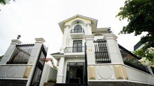 Villa ViHomes Vũng Tàu
