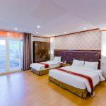 Khách sạn A25 Châu Long – Hà Nội