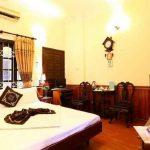Khách sạn A25 Đội Cấn 1 – Hà Nội
