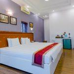 Khách sạn A25 Lò Đúc – Hà Nội