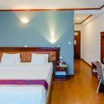 Khách sạn A25 Nguyễn Trường Tộ – Hà Nội