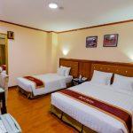 Khách sạn A25 Trần Quý Cáp – Hà Nội