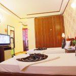 Khách sạn A25 Hàng Nón – Hà Nội