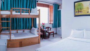 Dango Hostel Đà Nẵng