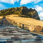 Du lịch Hàn Quốc mùa thu: Jeju – đảo thiên đường 4N3Đ