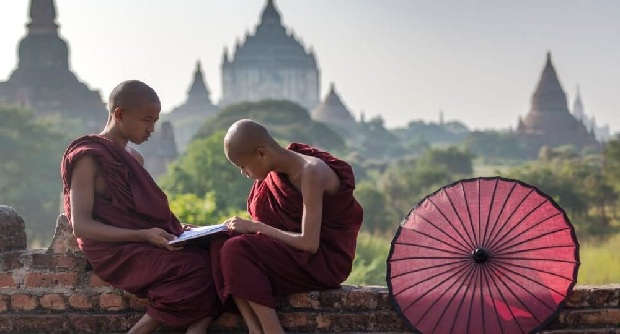 Tour du lịch Myanmar từ Hà Nội 4N3Đ | Khám phá cảnh đẹp Vương quốc Miến Điện xưa