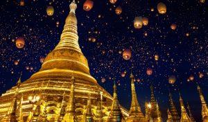 Tour du lịch Myanmar 4N3Đ | Hà Nội – Yangon – Bago 4 ngày 3 đêm – Giá tốt nhất