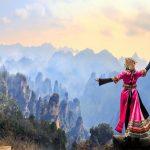 Tour du lịch TP.HCM – Trương Gia Giới – Phượng Hoàng Cổ Trấn 4N3Đ giá rẻ