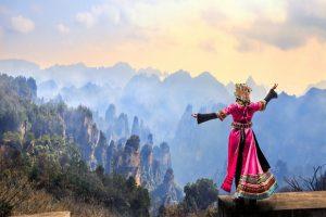 Tour du lịch Nam Ninh – Trương Gia Giới – Phượng Hoàng Cổ Trấn 6N5Đ giá rẻ