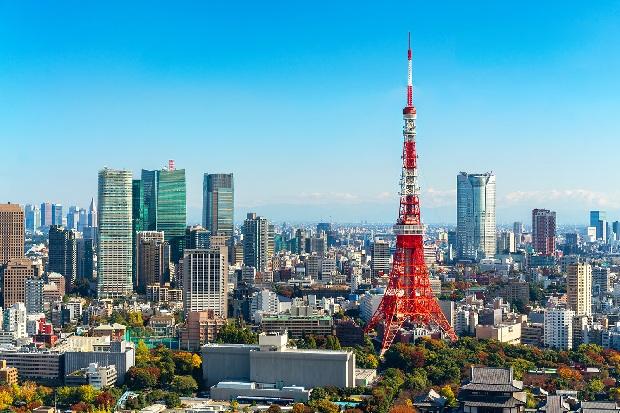 Du lịch Nhật Bản mùa thu – Cung đường vàng: Osaka – Kyoto – Nagoya – Yokohama – Tokyo 6N5Đ