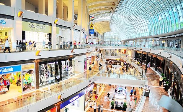 Tour du lịch Singapore 3 ngày 2 đêm – Khám phá Thành phố đáng sống, Thiên đường mua sắm