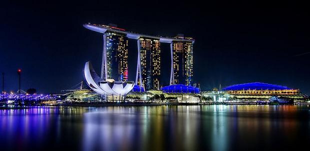 Du lịch Singapore – Thành phố đáng sống 3N2Đ