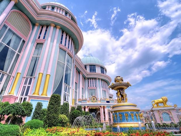 Tour du lịch Thái Lan 5N4Đ mùa lễ hội Loy Krathong: Bangkok – Pattaya – Chợ nổi