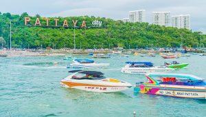 Du lịch Thái Lan : Bangkok – Pattaya 5N4Đ mới mẻ hấp dẫn