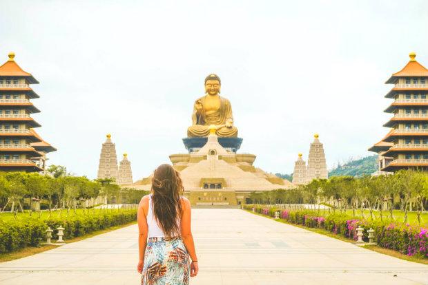 Tour du lịch TPHCM – Đài Loan 5 ngày 4 đêm – Bay Vietnam Airlines
