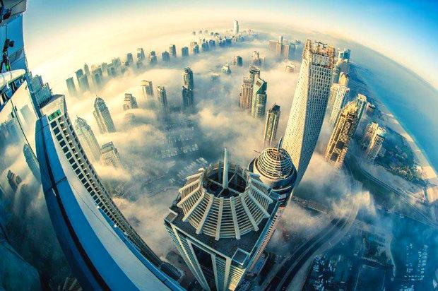 Tour du lịch Dubai từ Hà Nội: Khám phá sự giàu có, sa hoa bậc nhất 6N5Đ