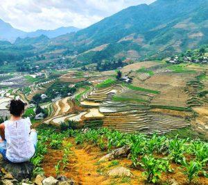 """Du lịch Sapa – Kinh nghiệm bước lên những """"nấc thang lên thiên đường"""""""
