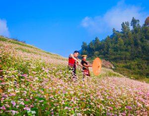 """Du lịch tháng 10 – """"Có hẹn"""" với những cảnh đẹp dọc đường đất nước"""
