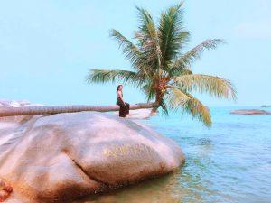 """Hành trình """"phá"""" đảo Nam Du 3 ngày 3 đêm – Chiêm ngưỡng cảnh đẹp biển trời cực Nam"""