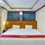 Khách sạn A25 An Dương – Hà Nội