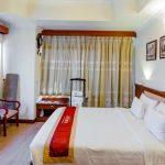 Khách sạn A25 Bạch Mai – Hà Nội