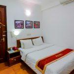 Khách sạn A25 Đội Cấn 2 – Hà Nội