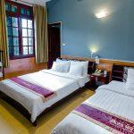 Khách sạn A25 Hải Yến – Hà Nội