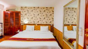 Khách sạn A25 Hàng Bún – Hà Nội