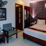 Khách sạn A25 Lương Hữu Khánh – Quận 1