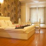 Khách sạn A25 Mạc Thị Bưởi – Quận 1