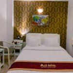 Khách sạn A25 Nguyễn Cư Trinh – Quận 1