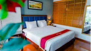 Khách sạn A25 Phan Chu Trinh – Hà Nội