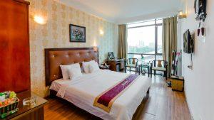 Khách sạn A25 Thanh Nhàn – Hà Nội