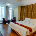 Khách sạn A25 – 20 Bùi Thị Xuân – Quận 1